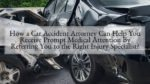 Are Accidents with Commercial Vehicles More Complicated Than Regular Car Accidents