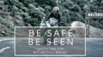 Motorcycle Accident Avoidance Through Better Visibility