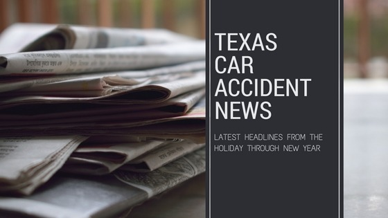 The Latest News in Texas Car Accidents - Attorney Kohm