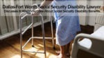 Dallas-Fort Worth Social Security Disability Lawyer Discusses 8 Misconceptions About Social Security Disability Benefits