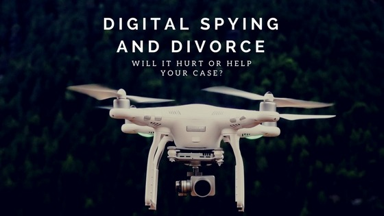 Spying and Divorce