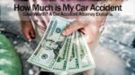 How Much is My Car Accident Case Worth