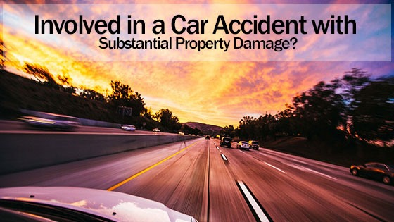 Involved in a Car Accident with Substantial Property Damage? A McKinney Car Accident Attorney Can Help Answer Your Questions