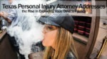 Rise in Exploding Vape Device Injuries
