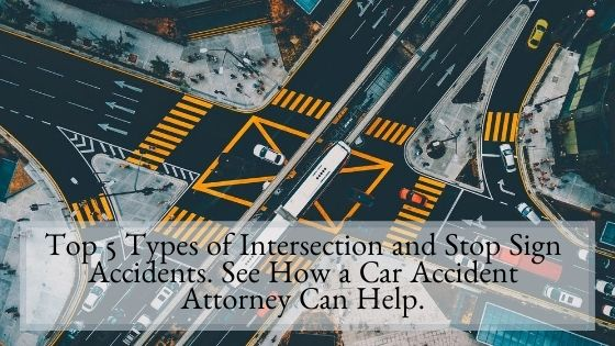 Top 5 Types of Intersection and Stop S