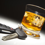 DWI auto accident in Fort Worth