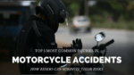 Top 5 Injuries from Motorcycle Accidents