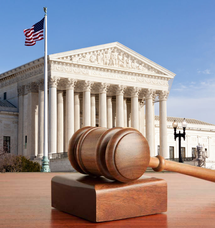Supreme Court family law