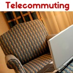 workers' compensation and telecommuting